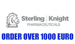 Sterling Knight Pharmaceuticals